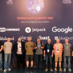 Happy Campers: Hallam Devs Get Philosophical at WordCamp Europe 2018